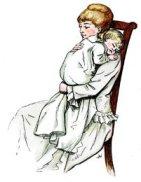 baby-mother-rocker