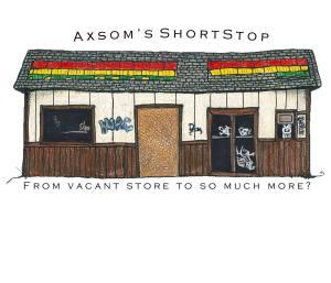 axsom's