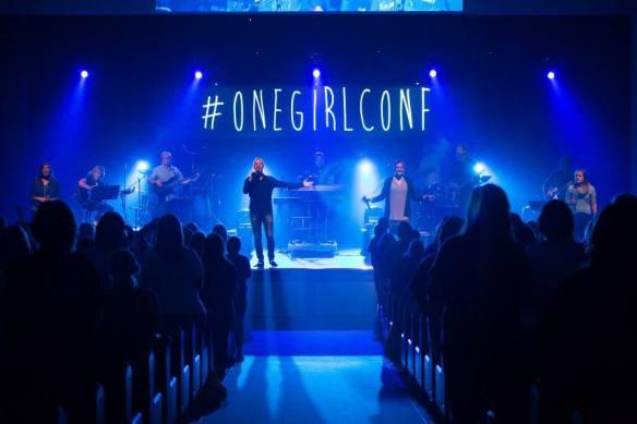 onegirlconf