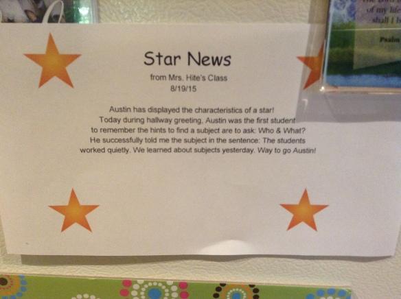 starnote