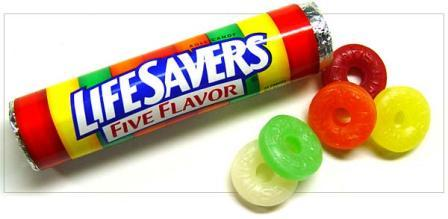 Lifesavers-Candy